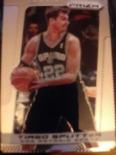 2013-14 Panini Prizm #101 Tiago Splitter Mint Baskeball Card