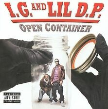 I.G. & Lil D.P., Open Container, Excellent