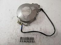 HONDA CB600F HORNET 599 04 06 ENGINE GENERATOR STATOR AND COVER 31120-MBZ-611