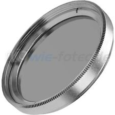 37mm ND4 Filter Silber ND Graufilter