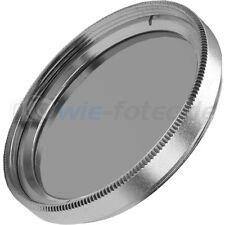 37mm ND4 Filter Silber ND Graufilter aus Glas für 37 mm Einschraubanschluss