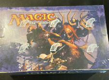 Magic The Gathering SPANISH Journey Into Nyx Booster Box Factory Sealed