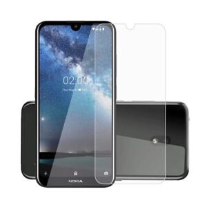FOR Nokia 4.2 PREMIUM QUALITY 2.5d 9h  Hardness TEMPERED GLASS SCREEN PROTECTOR