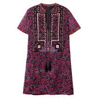 Desigual Women's Rita Vest Dress PN: 19SWVWAC