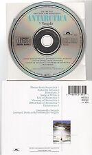 VANGELIS antarctica CD ALBUM west germany bande originale du film soundtrack bof