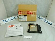 Lenovo ThinkPad 0B47315 Drive Bay Adapter IV - Internal 0B47315
