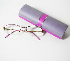 727df3cb0343 Women s Plastic Frame Half Frame Glass Glasses Frames for sale