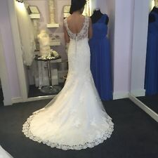 Sophia Tolli Brienne Wedding Dress Size 6