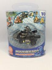 Mario Kart 8 Tire hacia atrás Racer Coches serie 2-Silver Mario