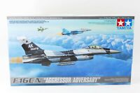 Tamiya 61106 F-16C / N Aggressor / Adversary 1/48 Scale Kit