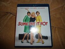 Some Like It Hot [1 Disc Blu-ray] (1959)