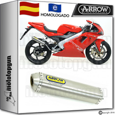 ARROW SILENCIADOR MINI-THUNDER TITANO HOM CAGIVA MITO SP 525 2008 08 2009 09
