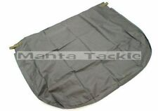 NEW Carp Fishing Bedchair Footcover Welly Wipe Bed Chair Foot Cover