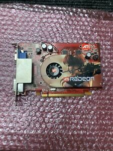 ATI Radeon X1300 Pro 109-A67631-10 PCI-E 256MB Video Graphics Card