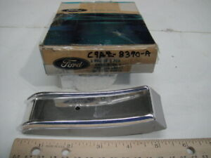 NOS OEM Genuine Ford 1969 LTD Galaxie 500 XL Squire Grille Bar C9AZ-8390-A