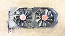 XFX RX-580P8D GTs Black Edition 8GB OC+