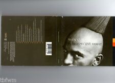 Sven Väth - Retrospective 1990-97 - RARE LIMITED 2CD TECHNO TRANCE EYE Q COCOON