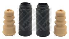 Staubschutzsatz, Stoßdämpfer MAPCO 34827 hinten für AUDI SKODA VW