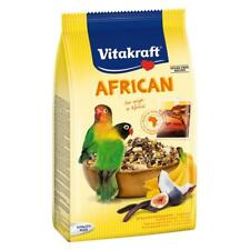 Vitakraft African Parrot Food Small Breed 5 X 750g