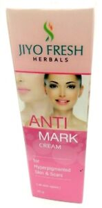 Fresh Herbals Anti Mark Cream for Skin & Scars 25g  pack of 1 RC002
