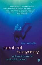 Neutral Buoyancy, Tim Ecott