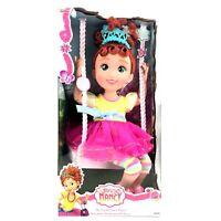 Fancy Nancy My Friend Fancy Nancy Doll 18 inch
