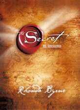 El Secreto. Rhonda Byrne. El Libro Original. Libros Autoayuda Tapa Dura