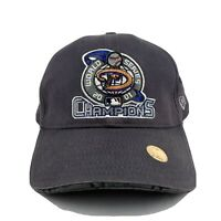 Vintage Arizona DiamondBacks Hat 2001 World Series Champions Strapback Yankees