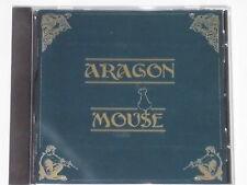 ARAGON -Mouse- CD  Prog Metal