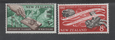 D961 Nieuw-Zeeland 420/21 postfris