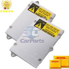 2x D2S/R Phares Xenon Ballast HID Control Unit Pour RENAULT VW AUDI 5DV008290-00