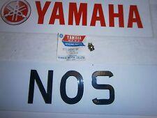 YAMAHA IT400, 465, 490, YZ250, 400 - CARBURETOR NEEDLE VALVE SEAT