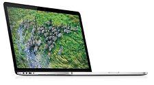 "Apple MacBook Pro A1398 15.4"" RETINA Laptop BTO (2015) 2.8GHz i7 16GB 256GB SSD"