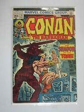 Conan the Barbarian #31 4.0 VG (1973 Marvel)