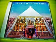 EARTH, WIND & FIRE - ALL 'N ALL | CD Rarität | Shop 111austria