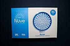DPL Nuve Light Therapy — Acne