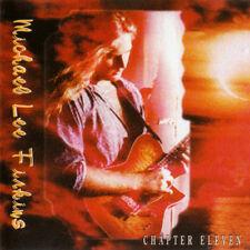 Michael Lee Firkins : Chapter Eleven CD (2002) ***NEW***