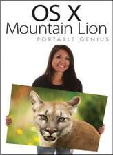OS X Mountain Lion Portable Genius-Dwight Spivey