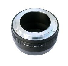 Tamron Adaptall II Lens to M43 MFT Adapter Olympus E-PM2 E-PM1 PEN-F E-PL7 E-PL8