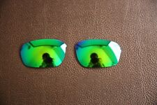 PolarLenz POLARIZED Green Replacement Lens for-Oakley Half Wire 2.0