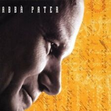 Pope John Paul II Abbà pater (1999, #617059) [CD]