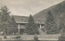 Renovo PA * Elks Country Club ca. 1940 * Clinton Co. Harger's Variety Store
