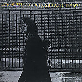 Neil Young - After The Gold Rush (CD 1993)