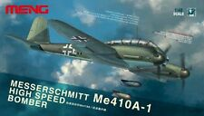 Meng Model 1/48 LS-003 Me-410A-1 High Speed Bomber