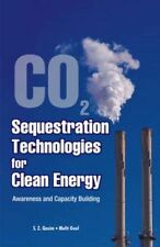 Co2 Sequestration Technologies for Clean Energy: Awareness and Capacity Building