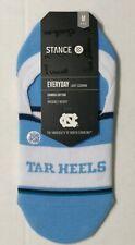 NWT STANCE TARHILLS The University of North Carolina Men's pair of crew socks