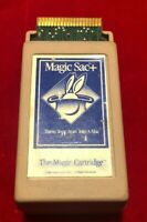 Magic Sac+ Plus Atari into Mac, The Magic Cartridge, Turn your Atari into Mac
