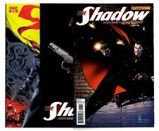 The Shadow #1-5 (2012) Dynamite VF/NM to NM
