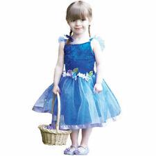 Ropa de niña de 2 a 16 años azules