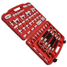 56Tlg Klimaanlage Lecksucher Detection Tools Für Auto Lkw Kompressor Kondensator